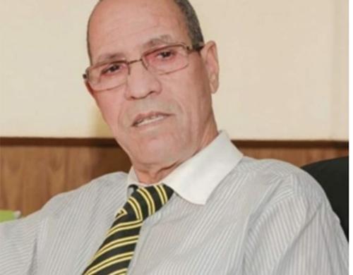 تعزية في وفاة المشمول بعفو الله الحاج محمد المامون  أحد أبرز الفاعلين الاقتصاديين بمغربنا